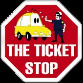 Qatar traffic tickets