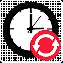 Calcula el tiempo icon
