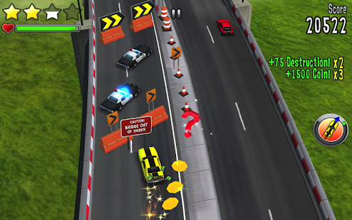 Reckless Getaway Screenshot 9