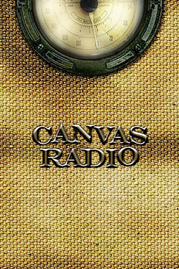 canvas radio - screenshot