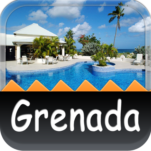 Grenada Offline Travel Guide 旅遊 App LOGO-APP試玩
