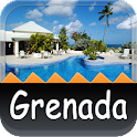 Grenada Offline Travel Guide icon