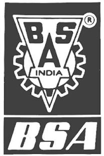 BSA engines - screenshot thumbnail