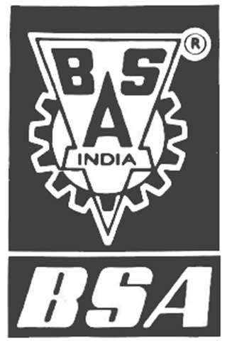 BSA engines - screenshot