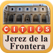 Jerez de la Frontera Map Guide