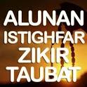 Alunan Istighfar Zikir Taubat icon