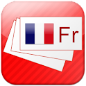 French Flashcards logo