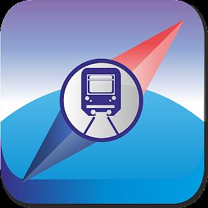 Subway Compass