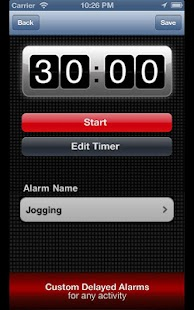 iHelp Plus: Personal Alarm- screenshot thumbnail