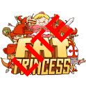 Fat Princess Soundboard Lite logo