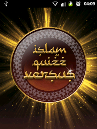 Islam Quizz Versus