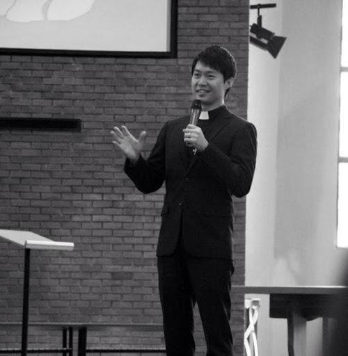 Sermons by Rev Reuben Ng v2