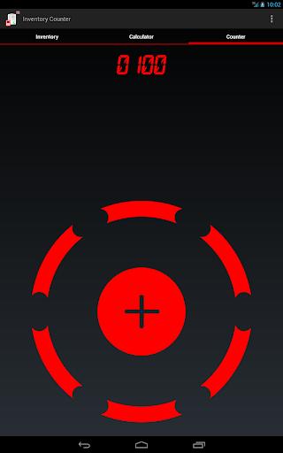 【免費商業App】Inventory Counter-APP點子