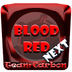 BloodRed CM11 & CM12 Theme v1.14.3.12