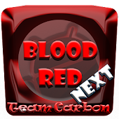BloodRed CM11 & CM12 Theme