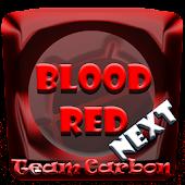 BloodRed CM11/CM12 Theme