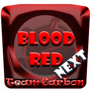 BloodRed CM11 Theme APK