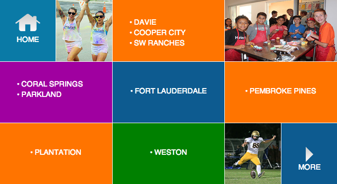 Sports & Activities Directory- screenshot