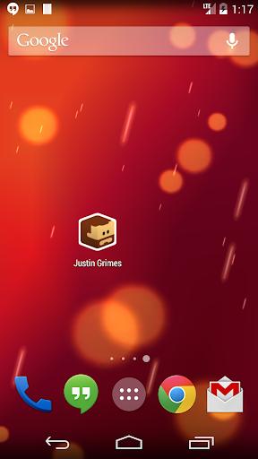 Justin Grimes