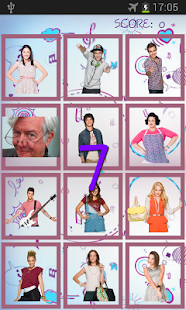 Violetta wallpapers and more - screenshot thumbnail