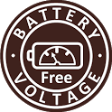 Battery Voltage Free2 icon