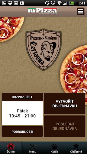 Pizzerie Čertovna Úštěk