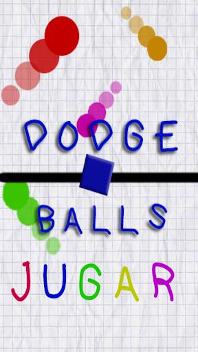 Dodge Balls PRO