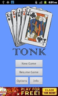 Tonk - screenshot thumbnail