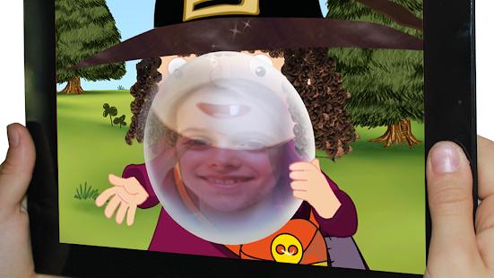 La petite sorcière à… Gratuit Capture d'écran