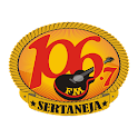 106 Sertaneja icon