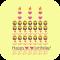 Birthday Art -Emoji Keyboard 1.0 Apk