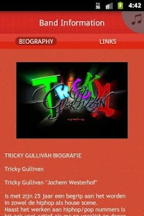 Tricky Gullivan - screenshot thumbnail