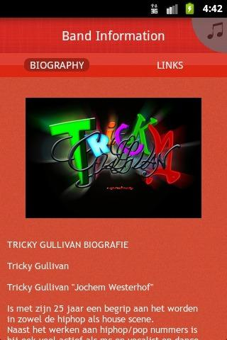 Tricky Gullivan- screenshot