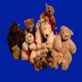 teddy bears adventures picnics