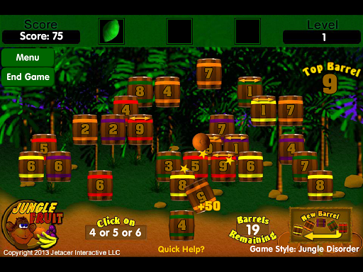 Jungle Fruit Apk Download 9