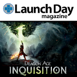 LAUNCH DAY (DRAGON AGE) 1.4.5 Apk