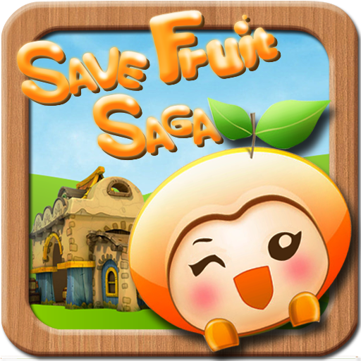 拯救水果之星 LOGO-APP點子