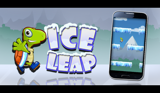 Ice Leap