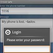 Droid Safe