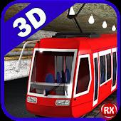 Subway Train Driving Simulator