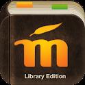Logo for Mango Languages