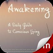 Shakti Gawain: Awakening Deck