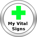My Vital Signs icon