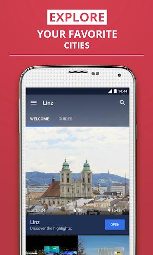 Linz Premium Guide