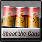 Shoot the Cans icon