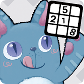 Cat's Sudoku