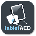 TabletAED trainer Multiple AED health fitness apps