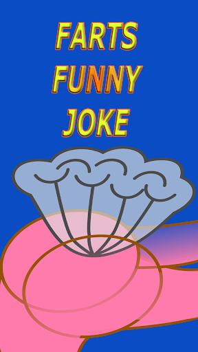 Farts funny joke