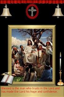 Jesus Prayer Audio