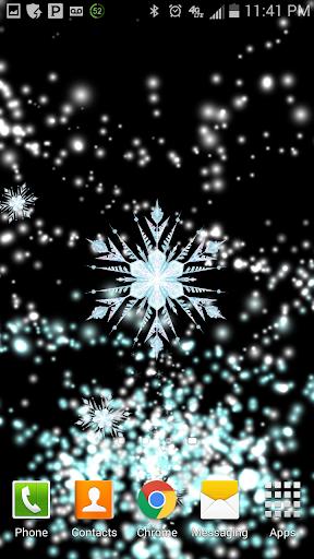 Frozen LWP Pro